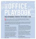 the-office-playbook