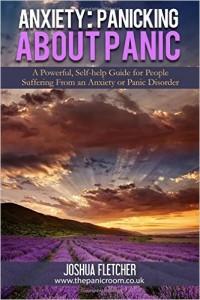 Anxiety book - J Fletcher