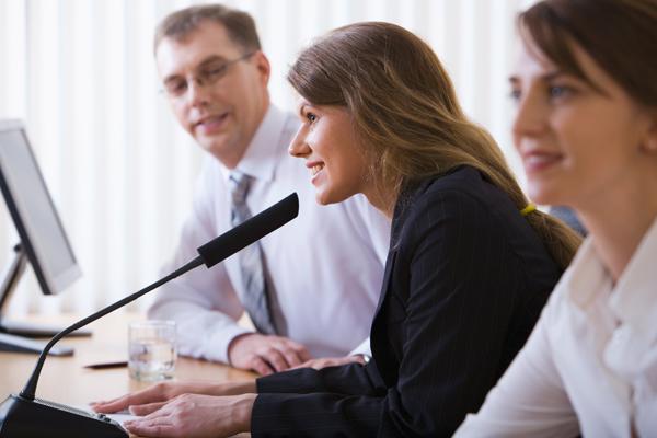 public speaking concerns