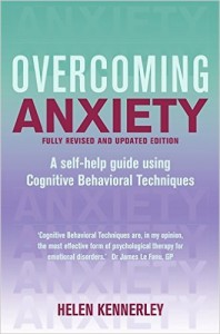 Overcoming Anxiety H Kennerley